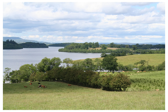 Fermanagh Photography by Frances Morris, Artist