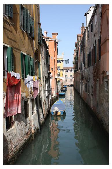 Venice Photography by Frances Morris, Artist